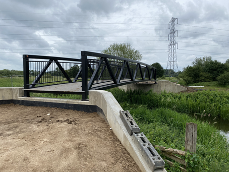 Haydon Hill Cycleway Project