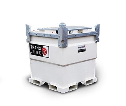 910L Static Bowser c/w 12v Pump