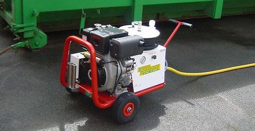 Pressure Washer - Diesel
