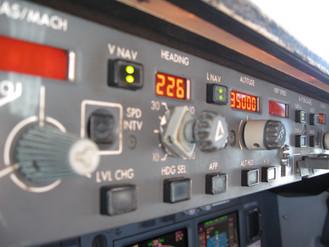 Niveau de vol 350 et l'égo des leaders !