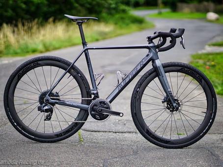 Übersicht Gravel-Bike Blog