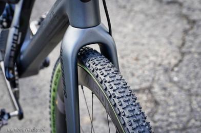 Gravel Bike AVENGER Podtracer (Nico) (10