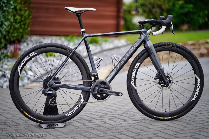 AVENGEWR Podtracer Gravel Bike (52cm) (1
