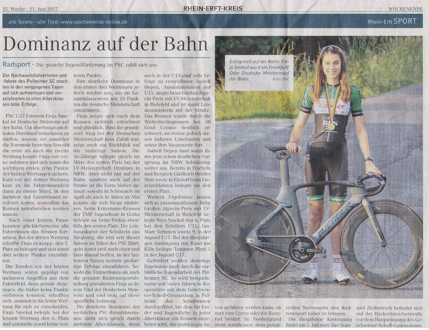 2017-06-21 Artikel Finja DM Bahn (klein)