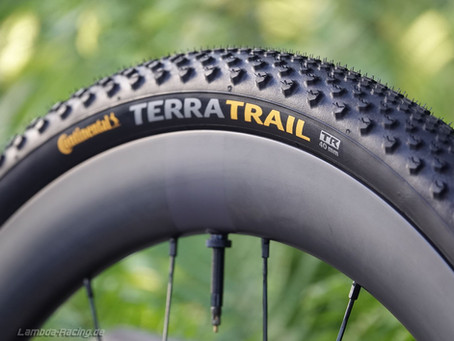 Gravel Blog: Beratung Reifen und Luftdruck