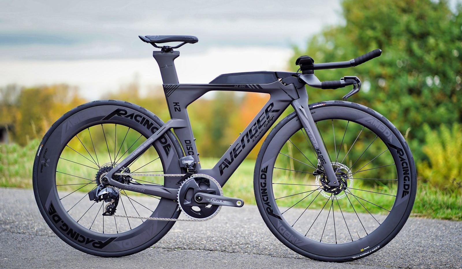 AVENGER K2 Disc TT-Bike (48cm) (2).jpg