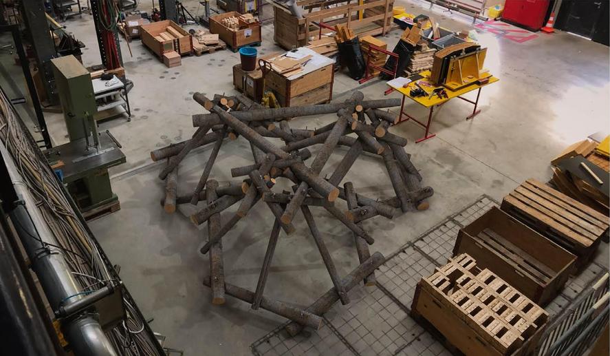 Prototype structurel