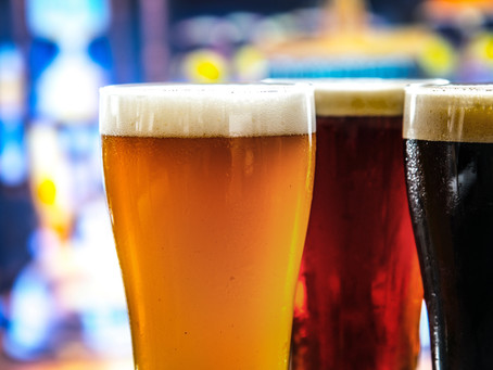 Food fun: Price Points Beer