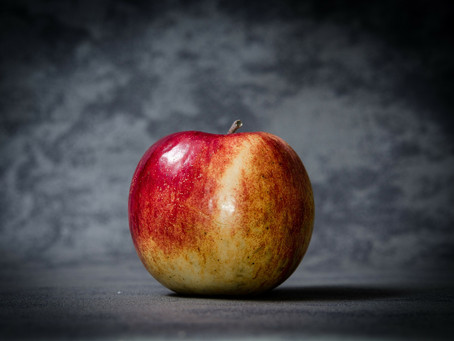 Opinion: Red Delicious apples are trash