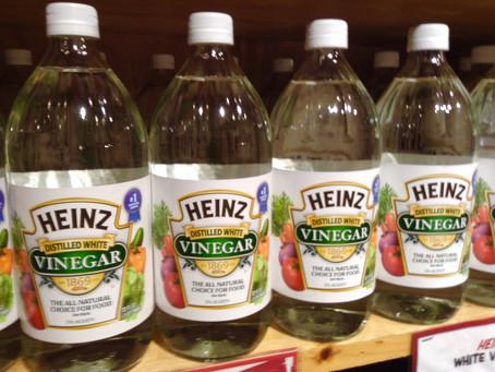 Food Fun: Price Points Vinegar