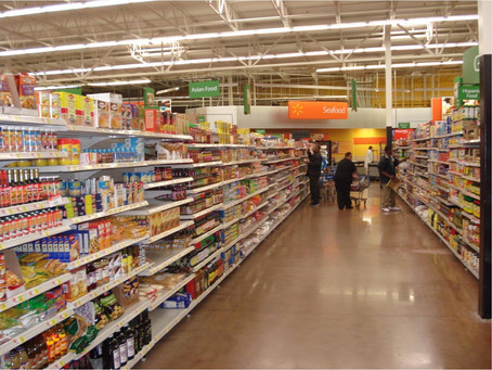 Walmart to debut grocery delivery to homes across the U.S.