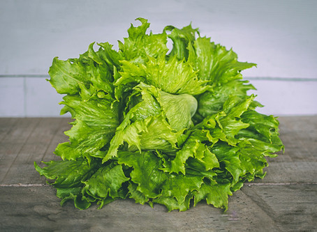 Another recall? What's going on with romaine lettuce?
