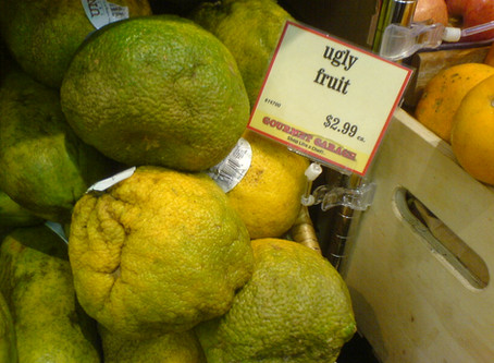 Imperfect Produce is fighting food waste with a sustainable-based business model