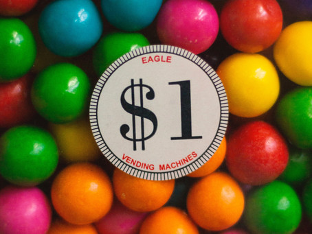 Chewing to the top: Gum has $4B in sales in 2018