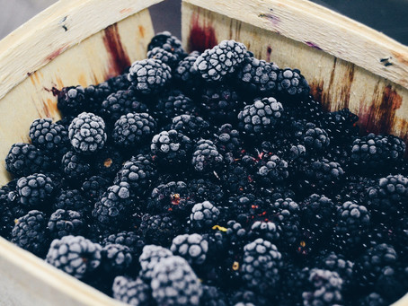 6 states linked to Hepatitis A outbreak from blackberries