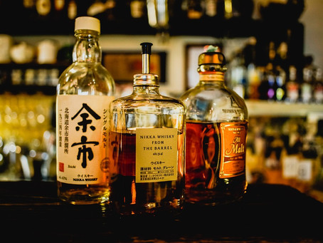 Food Fun: Price Points Whisky
