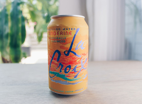 Independent laboratory test for LaCroix concludes their water is natural