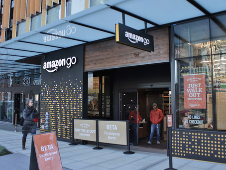 Amazon is bringing a grocery store chain to your neighborhood