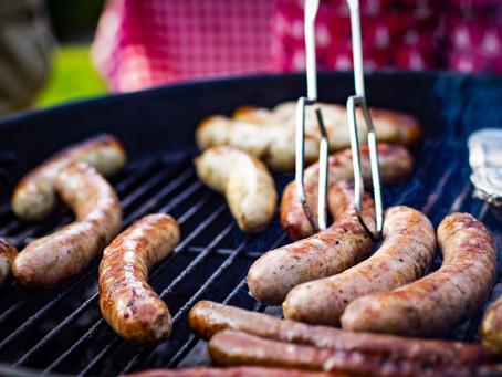 Food Fun: Price Points Sausage