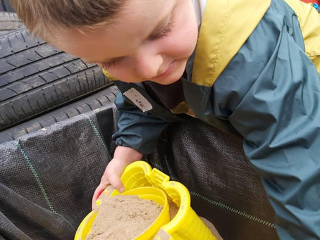 Cairndow Childcare at Little Learners ARE BACK!