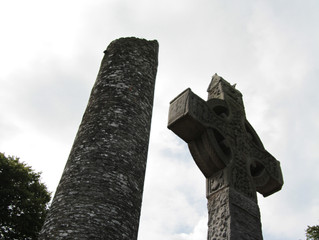 Monasterboice Abbey
