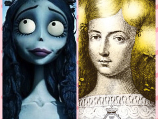 The Corpse bride of Portugal