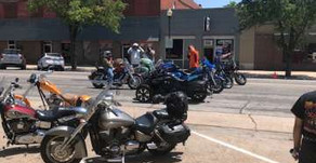 Sunflower Diversified hosts annual poker run; seeks sponsorships