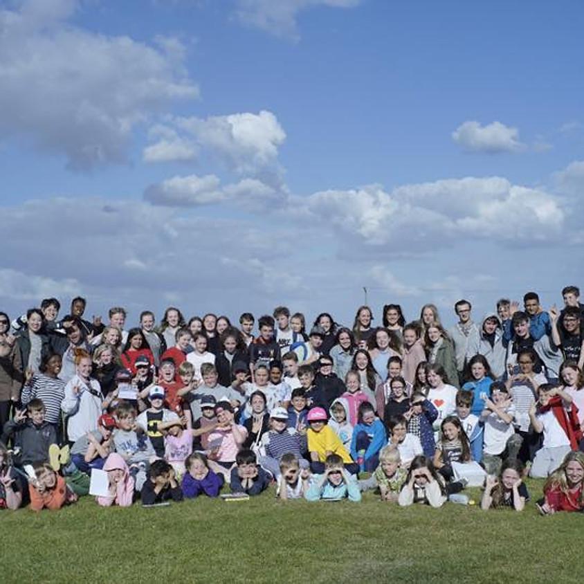 CODA Camp 2021
