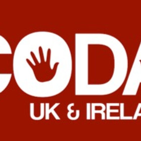 CODA Kids Online Social (age 7-17) Sunday 16th May 2021 1 pm-2 pm