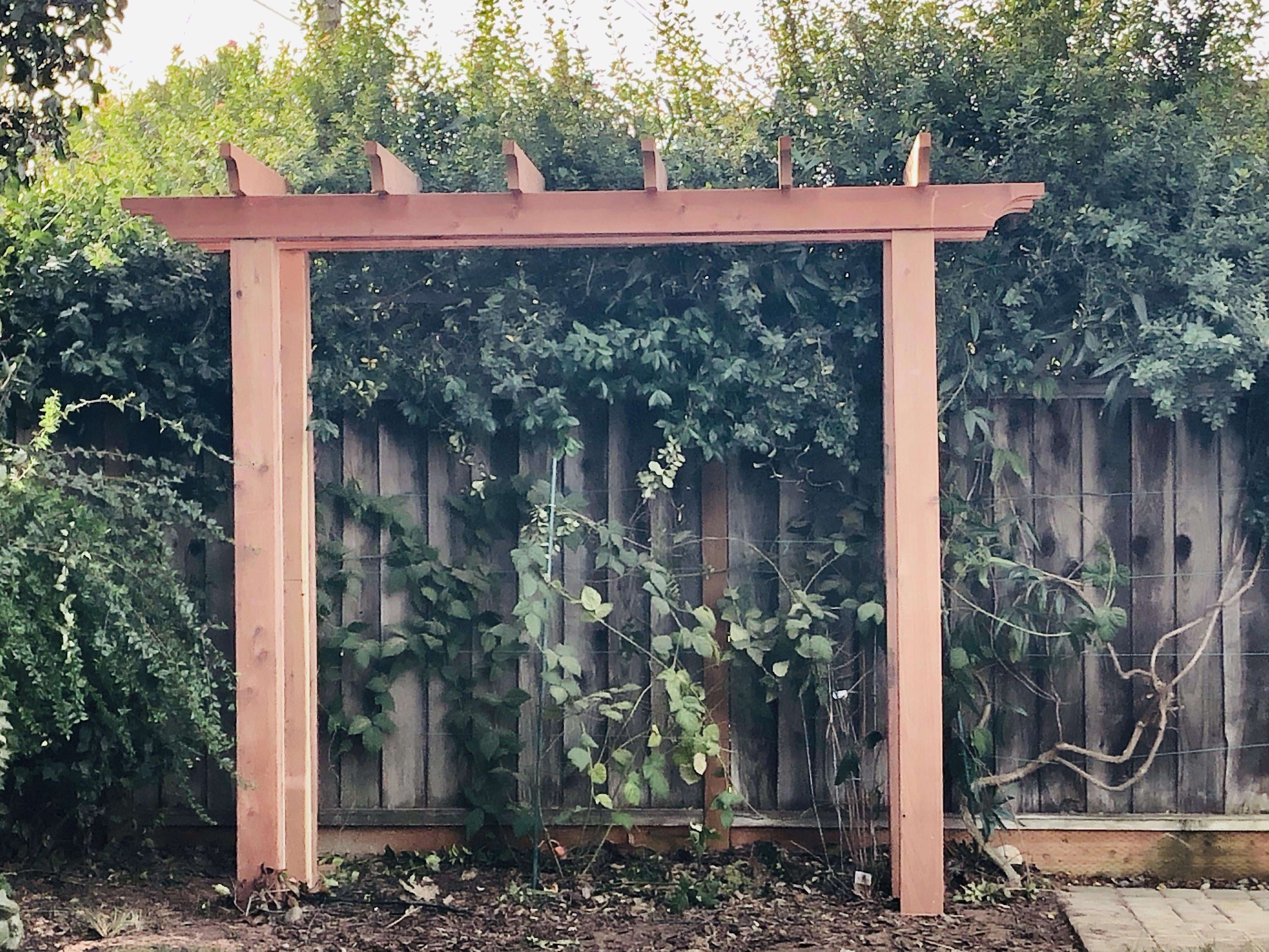 Arbor structure