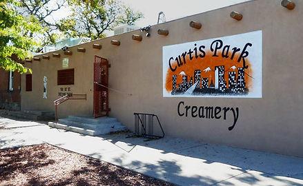 Curtis Park Creamery