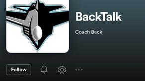 BackTalk Podcast