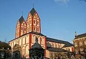2012 Week-end à Liège (Cité Ardente)
