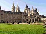 2009 Séjour à Caen