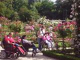 """2009 Week-end """"Paris et ses jardins"""""""