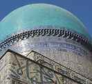 2018 Ouzbékistan
