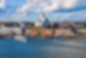 2014-Voyage à la carte-Helsinki