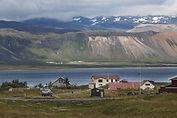 2019 VAC Islande