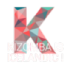 Kizomba is Icelandic!