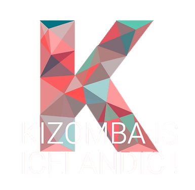 Kizomba is Icelandic!