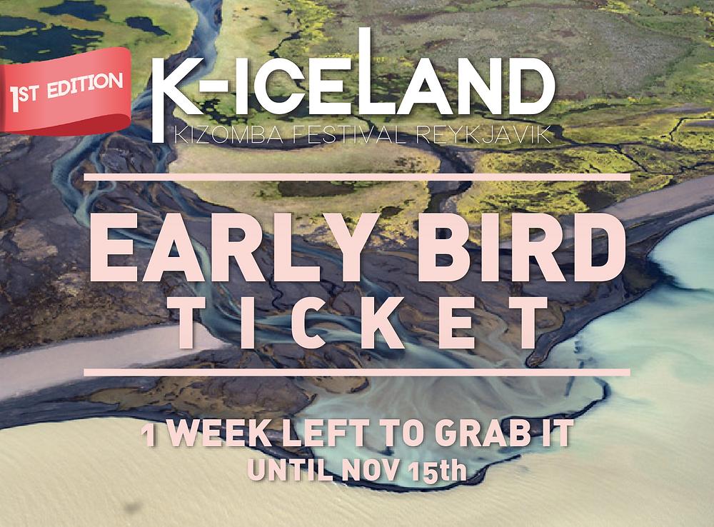 k-iceland kizomba festival reykjavik