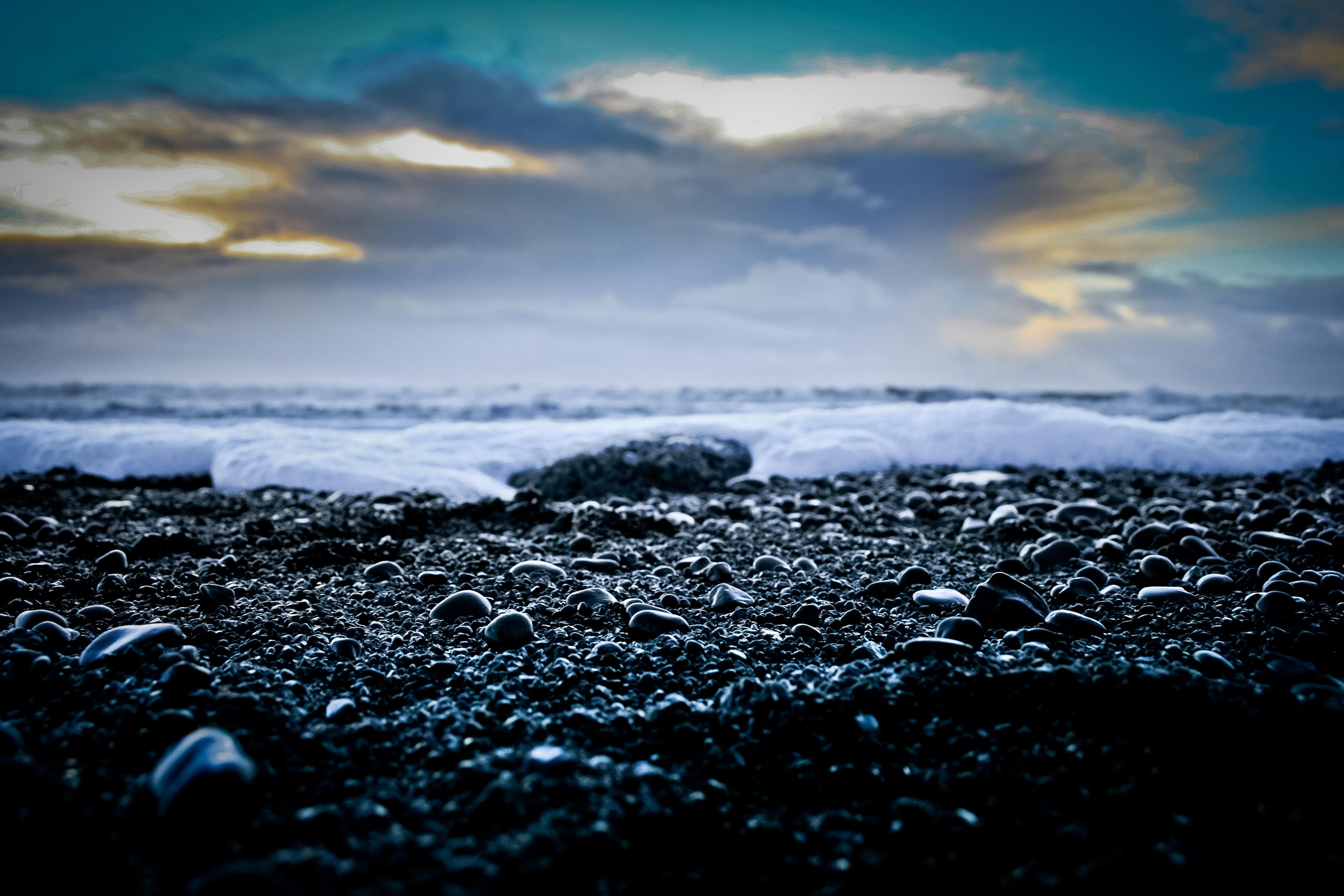 Vik - Black Sand Beach