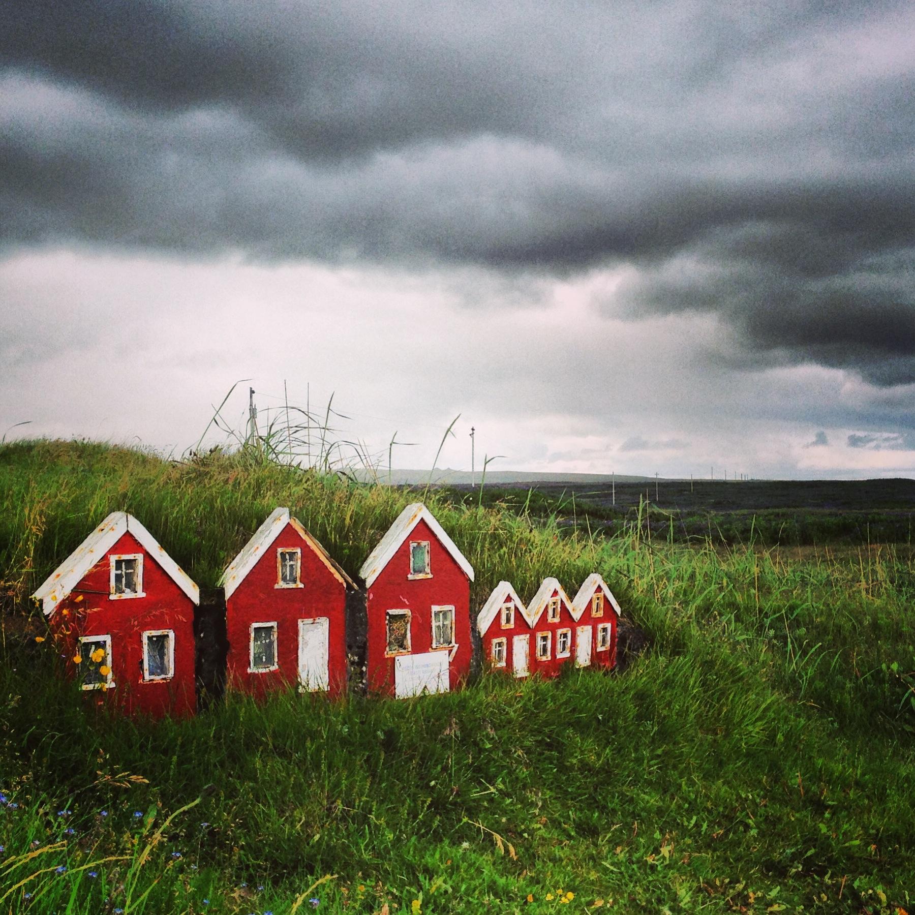 Hidden People of Hafnarfjörður