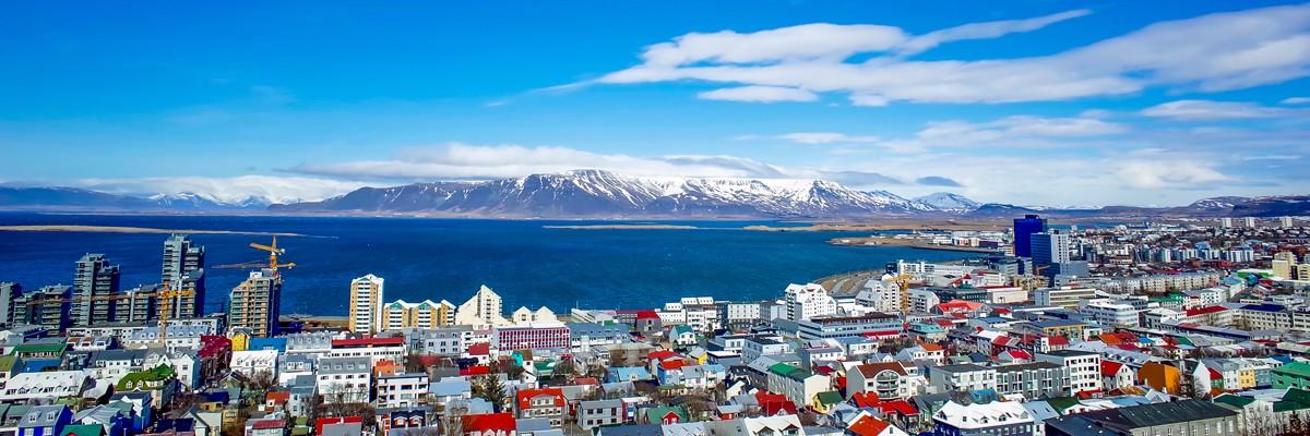 Visit of Reykjavik