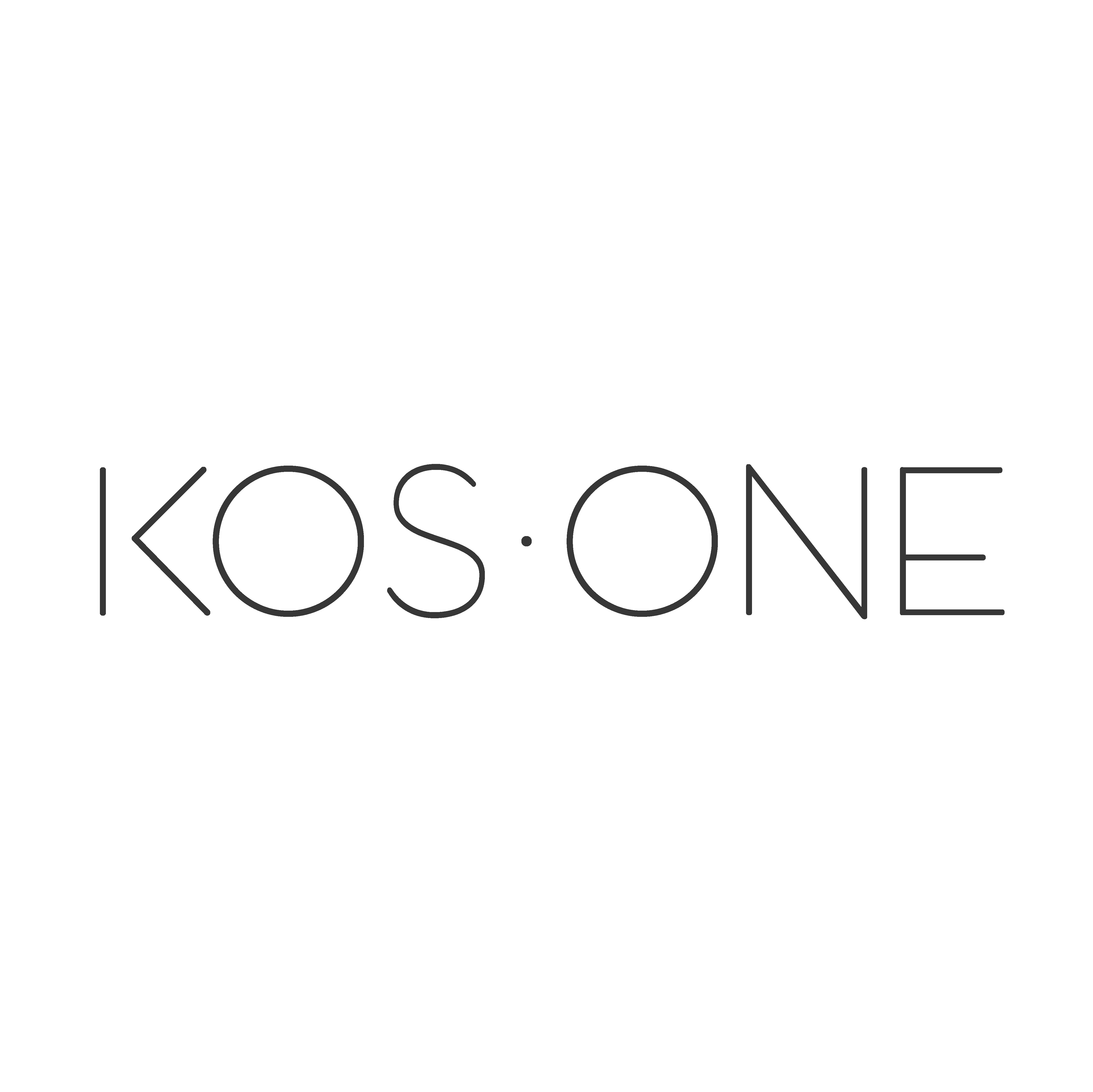 Kosone Logo Website