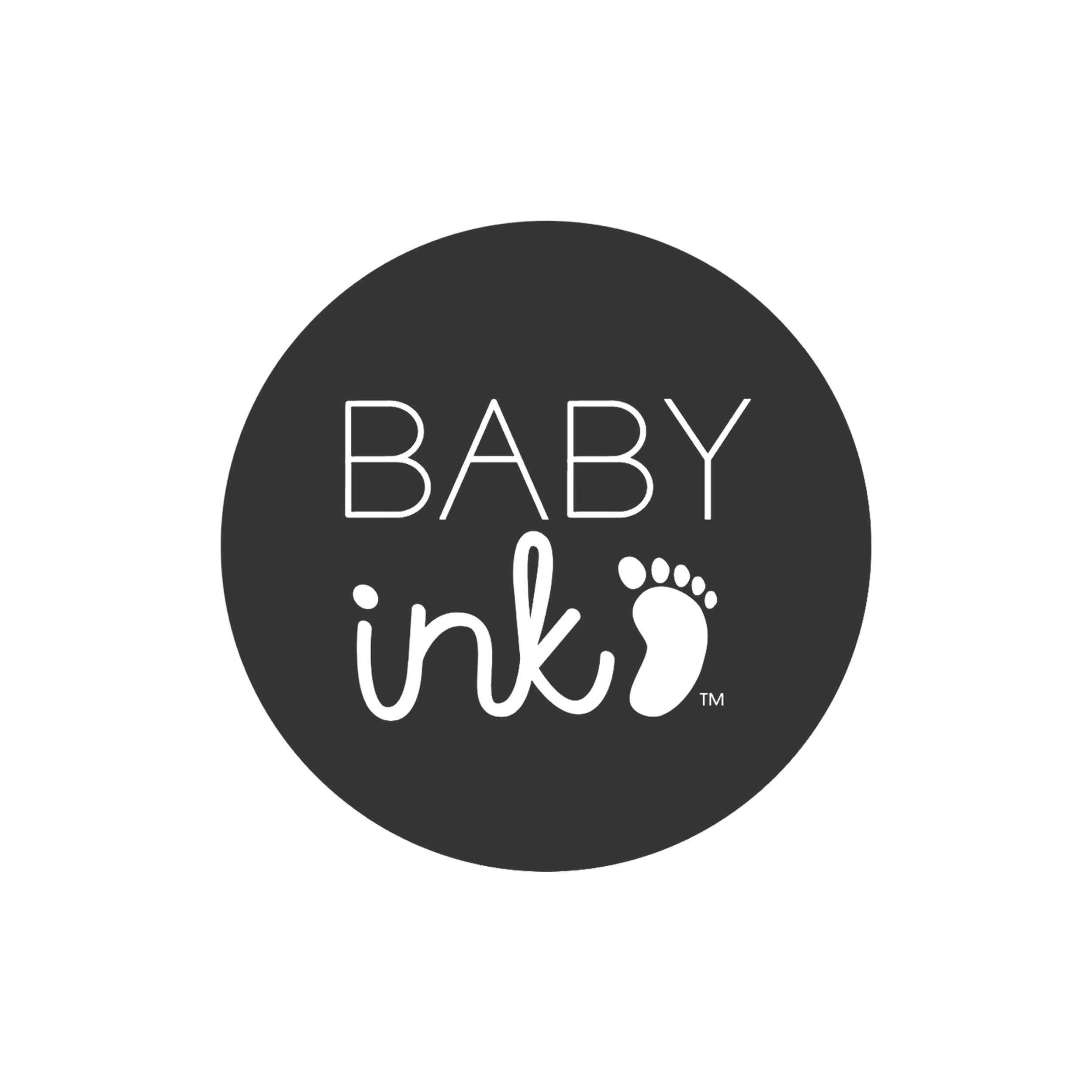 Baby Ink Logo Website