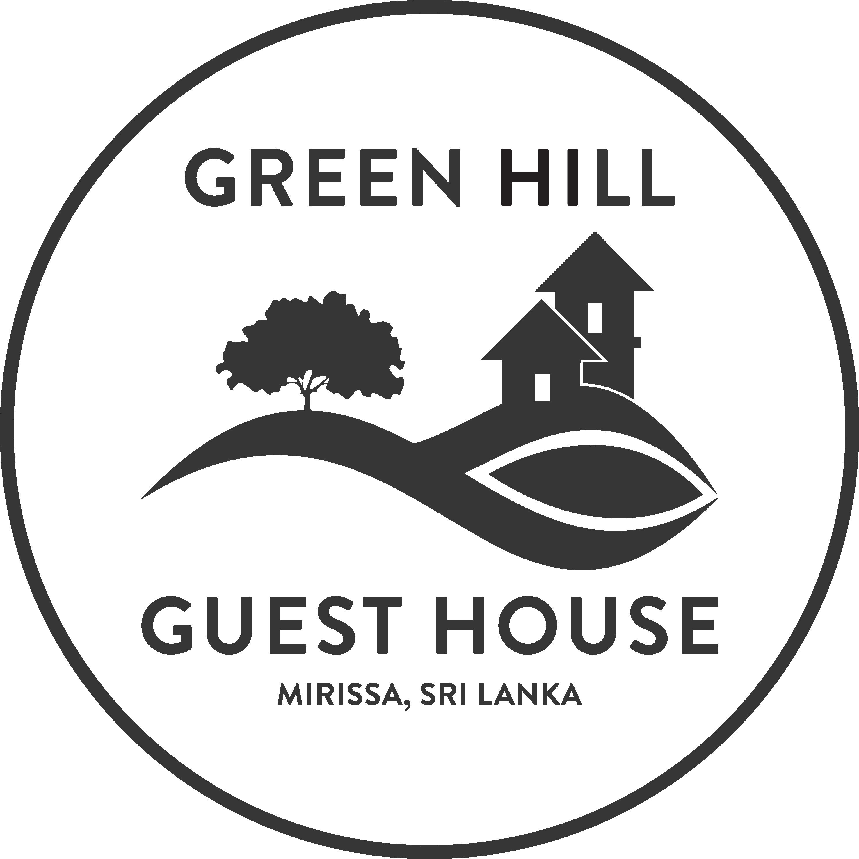 Green Hill Marissa Logo Website
