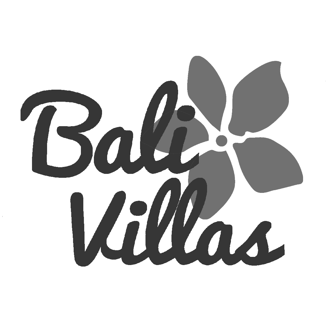 Bali Villas Logo Website