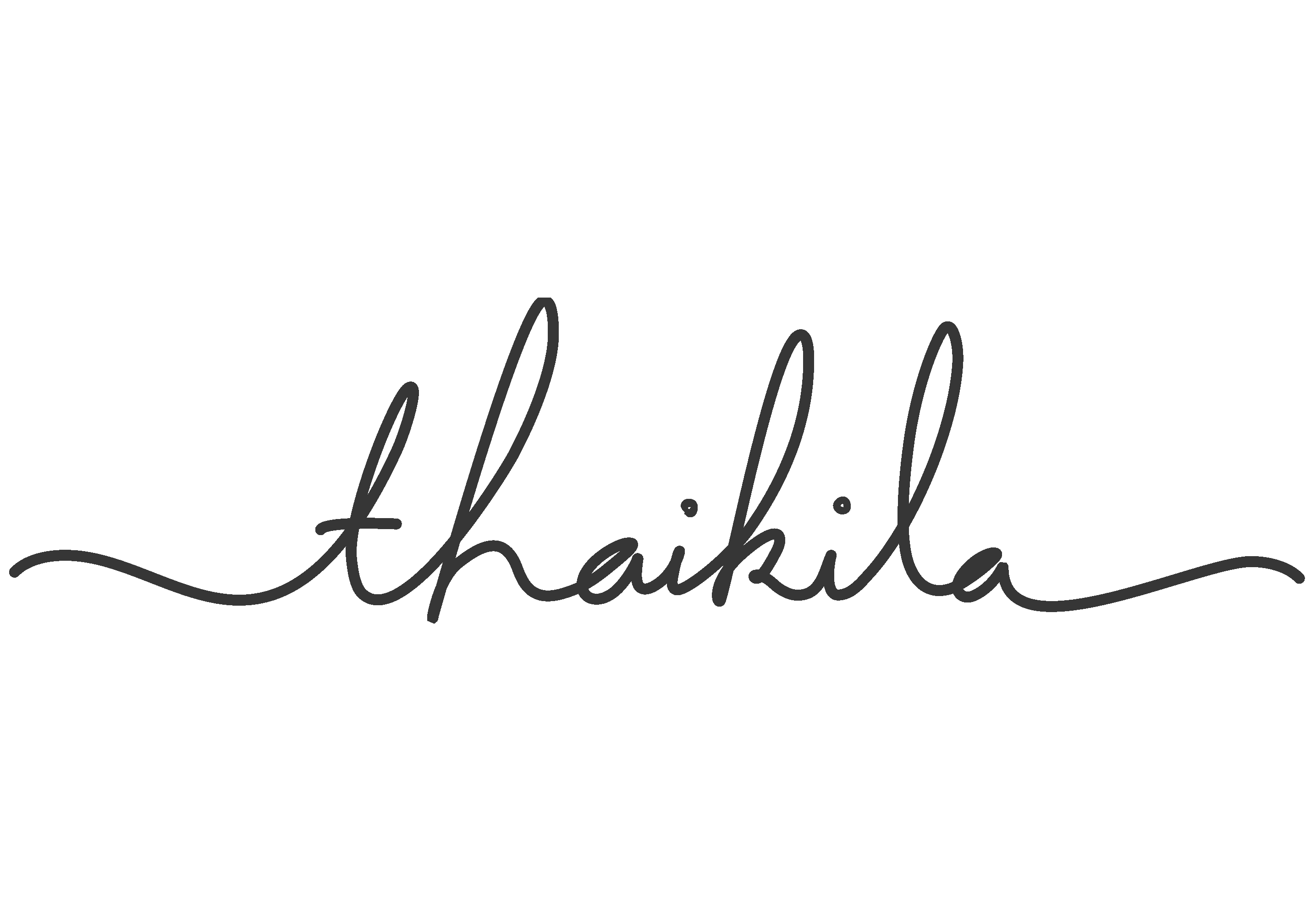 Thaikila Logo Website