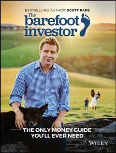 Book Review: The Barefoot Investor